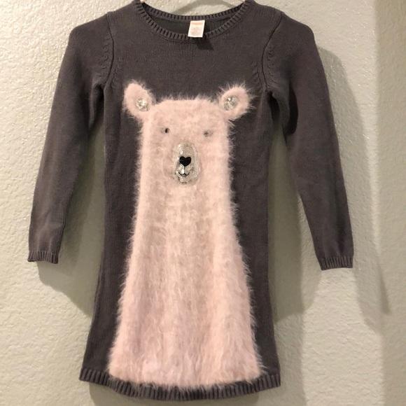 Gymboree Other - Gymboree Sweater Dress